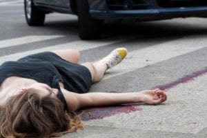 Fort Worth Pedestrian Accident Lawyer | Texas Injury Law